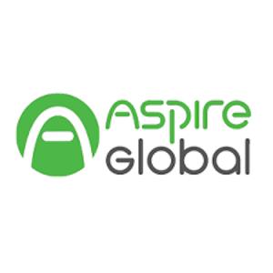 Aspire Global tillbaka på rätt spår