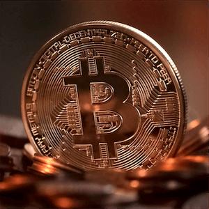 Bitcoin-boomen avstannar