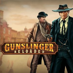 Den progressiva spelautomaten Gunslinger Reloaded ger storvinst