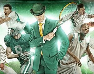 Mr Greens sportsbook är online med nytt utseende