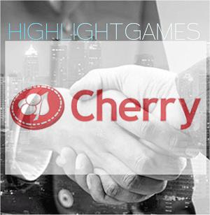 Cherry AB förvärvar ytterligare delar av Highlight Games