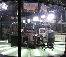 TV-sänd e-sport i Sydkorea