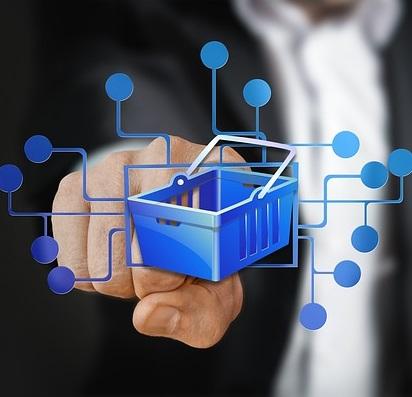 Framtiden för näthandeln
