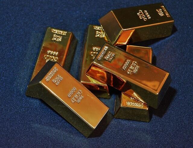 Värd sin vikt i guld