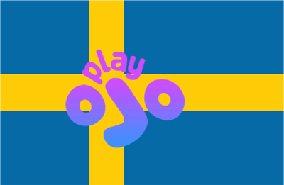 PlayOJOs casino sjösätts i Sverige