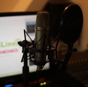 Podcaster ökar i popularitet