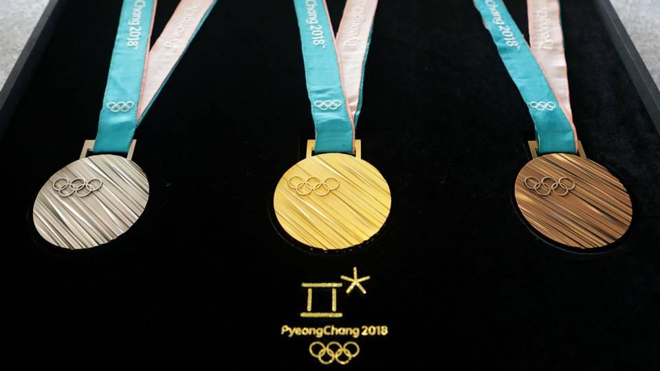 Olympiska medaljers egentliga värde