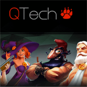 QTech tar kontroll över Snowborn Games