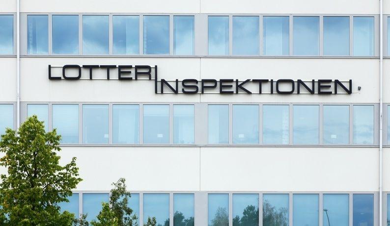 Lotteriinspektionen utser Camilla Rosenberg som generaldirektör