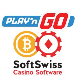 SoftSwiss och Play 'n GO undertecknar nytt avtal