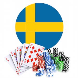 Förändringar på gång i Sveriges spelindustri