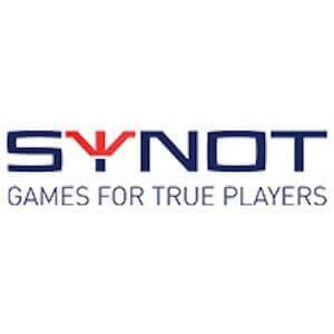 Synot Games ger sig in i Sverige