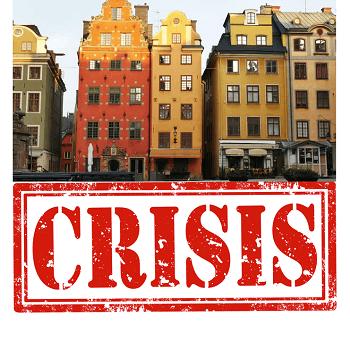 Sverige på väg mot en ny bostadskris
